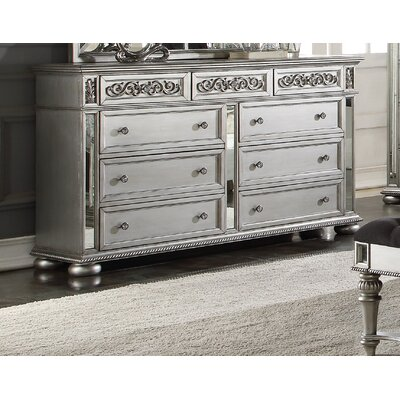 Kealynn 9 Drawer Dresser