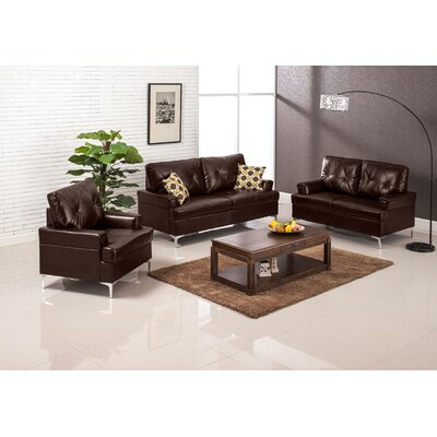 Elma Configurable Living Room Set