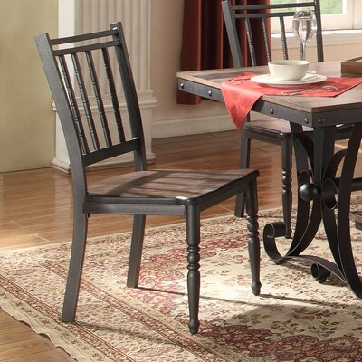 Alicia Side Chair (Set of 2)