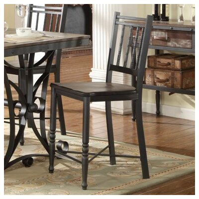 Alicia Bar Stool (Set of 2)