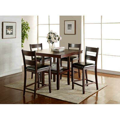 Brazeal Counter Height Dining Table