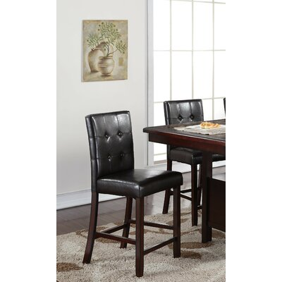Eliza Counter Height Side Chair (Set of 2)