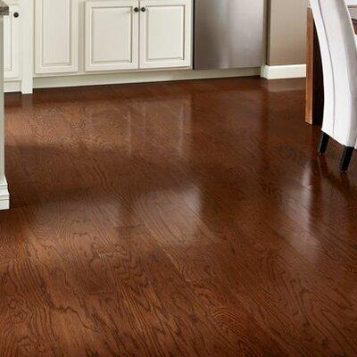 3 Engineered Oak Hardwood Flooring in Sunset West