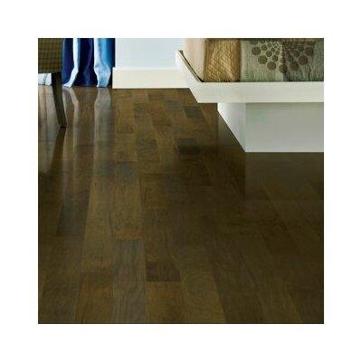 5 Engineered Walnut Hardwood Flooring in Deep Twilight