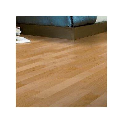 5 Engineered Maple Hardwood Flooring in Natural