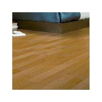 5 Engineered Maple Hardwood Flooring in Tanned Brown