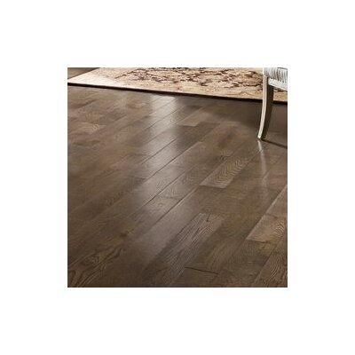 5 Engineered Oak Hardwood Flooring in Dovetail