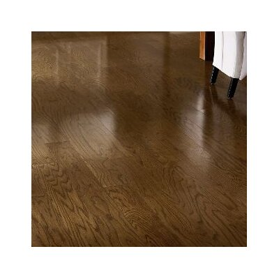5 Engineered Oak Hardwood Flooring in Forest Brown