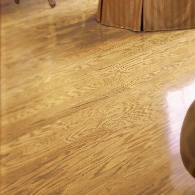 3 Engineered Oak Hardwood Flooring in Standard