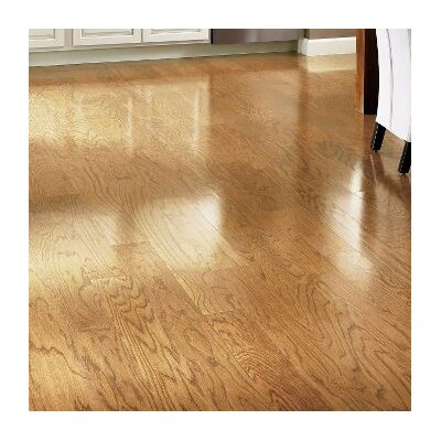 5 Engineered Oak Hardwood Flooring in Natural