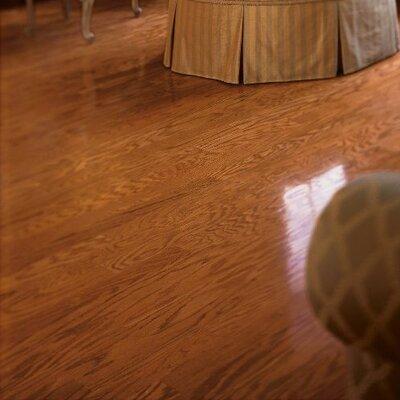 3 Engineered Oak Hardwood Flooring in Warm Spice