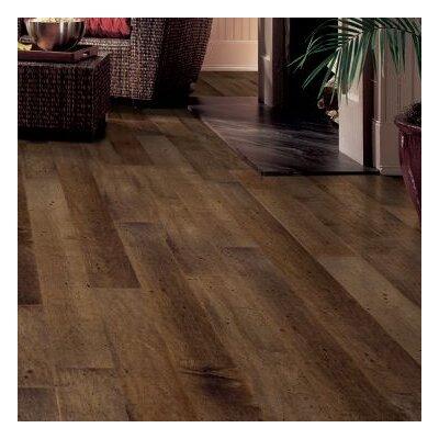 3 Engineered Maple Hardwood Flooring in Shenandoah (Set of 8)