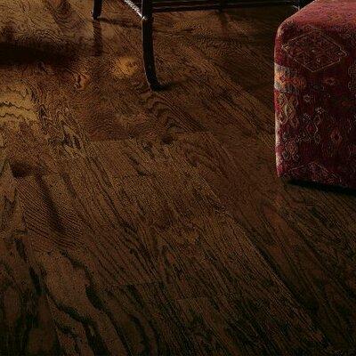 5 Engineered Red Oak Hardwood Flooring in Durango