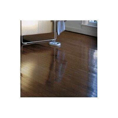 2-1/4 Solid Oak Hardwood Flooring in Walnut