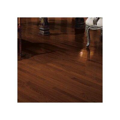 2-1/4 Solid Oak Hardwood Flooring in Sierra