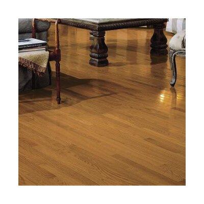 2-1/4 Solid Oak Hardwood Flooring in Desert Natural