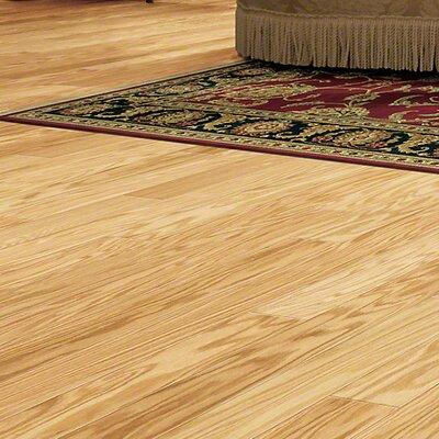 5 Engineered Oak Hardwood Flooring in Natural
