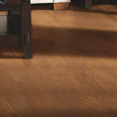 5 Engineered Oak Hardwood Flooring in Wheat