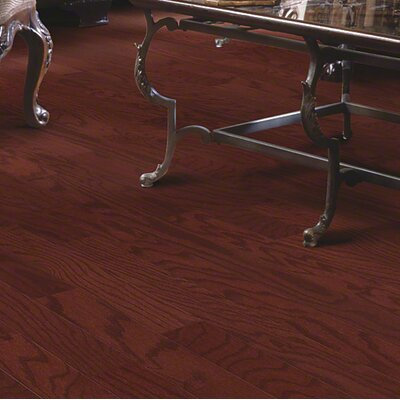 3-1/4 Engineered Oak Hardwood Flooring in Wendel