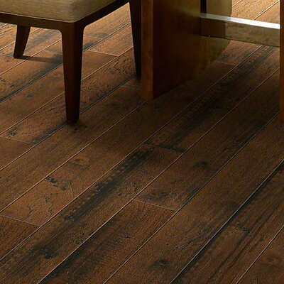 5 Engineered Hickory Hardwood Flooring in Lakeview