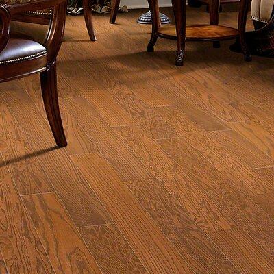 5 Engineered Oak Hardwood Flooring in Coolidge