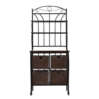 Jolie Storage Bakers Rack