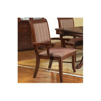 Louis Arm Chair (Set of 2)