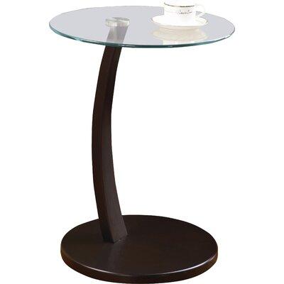 San Saba End Table