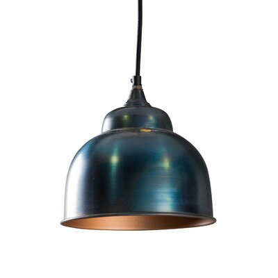 Brownville Light Pendant