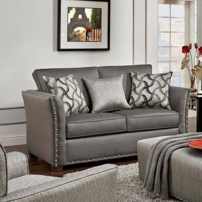 Charron Loveseat