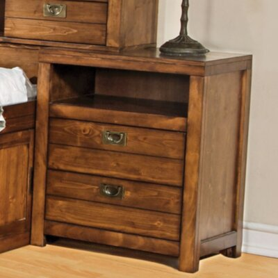 Rent to own 2 Drawer Nightstand...
