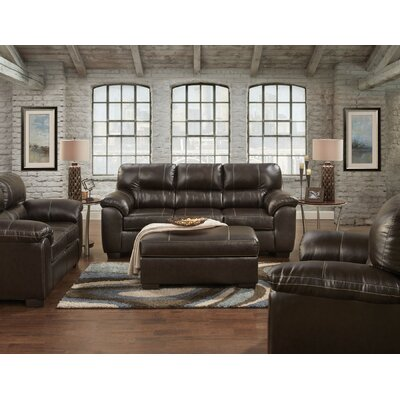 Wildon Home CST46370 Corina Sleeper Living Room Collection