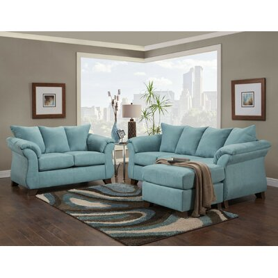 Brayton Configurable Living Room Set