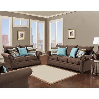Milner Living Room Set