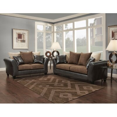 Ketterman Configurable Living Room Set