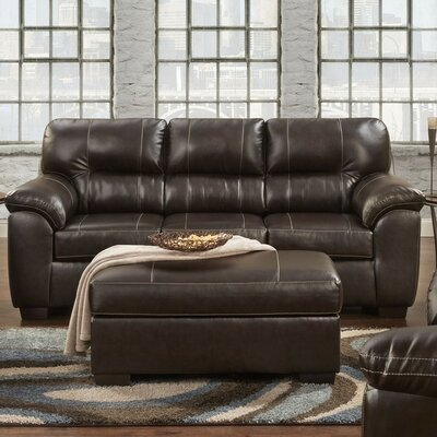 CST46370 31797052 Wildon Home Chocolate Sofas