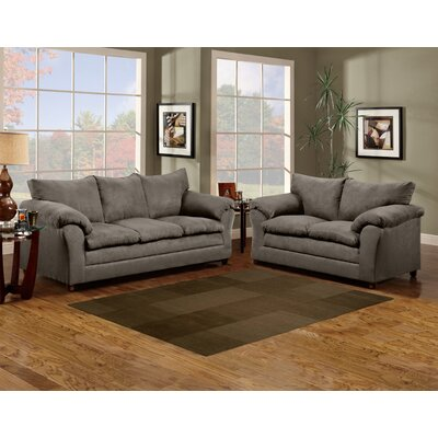RBRS4376 Red Barrel Studio Living Room Sets