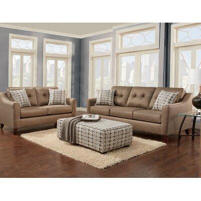 Dominguez Configurable Living Room Set