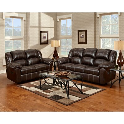 Nash Configurable Living Room Set