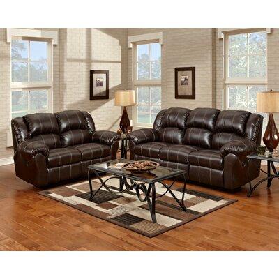 Nash Configurable Living Room Set