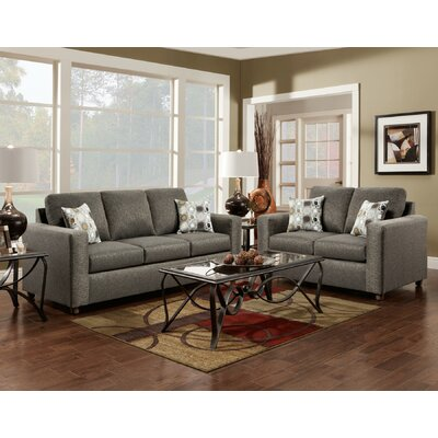 Wildon Home CST47110 Chester Sleeper Living Room Collection