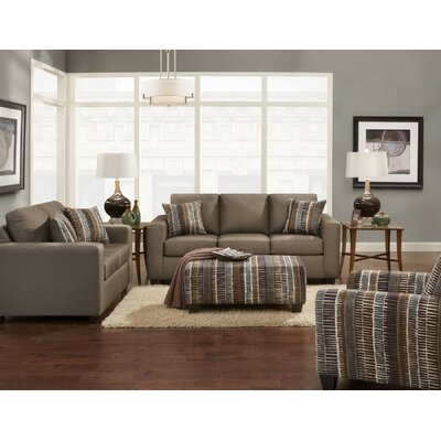 Wildon home carli living room collection cst47112 reviews for Best deals on living room furniture