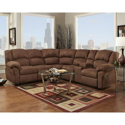 CST47117 32312523 Wildon Home Sectionals