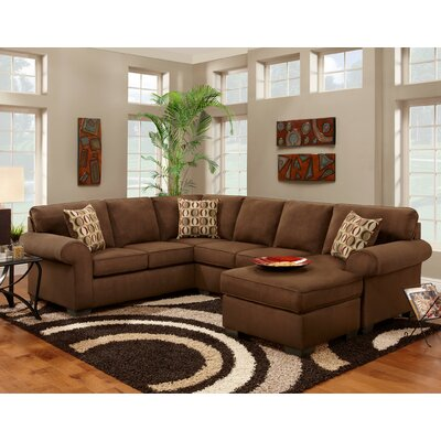 CST47121 32312527 Wildon Home Sectionals