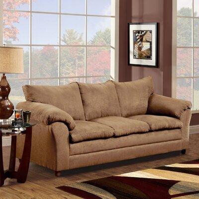 Candlewood Sofa Upholstery: Taupe