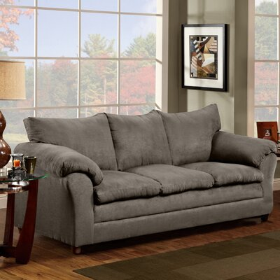 Candlewood Sofa Upholstery: Gray