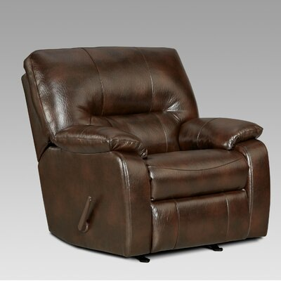 Caroline Manual Rocker Recliner