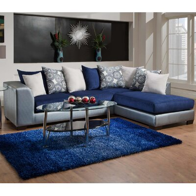CST46381 31797091 Wildon Home Sectionals