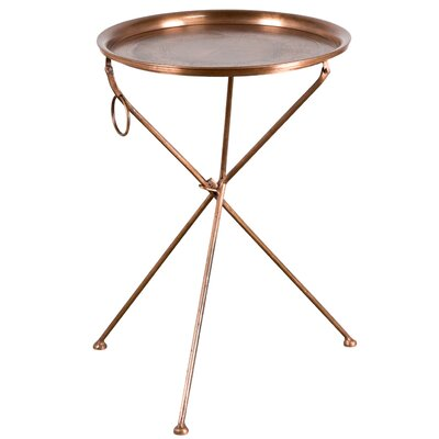 Butler Cocktail Table with Tray Top