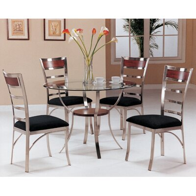 Deitz 5 Piece Dining Set